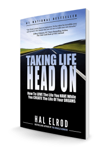 taking life head on