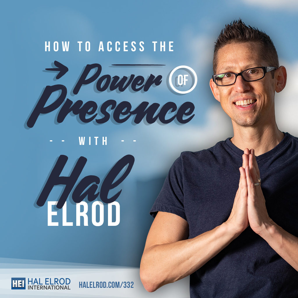 how to be fully present