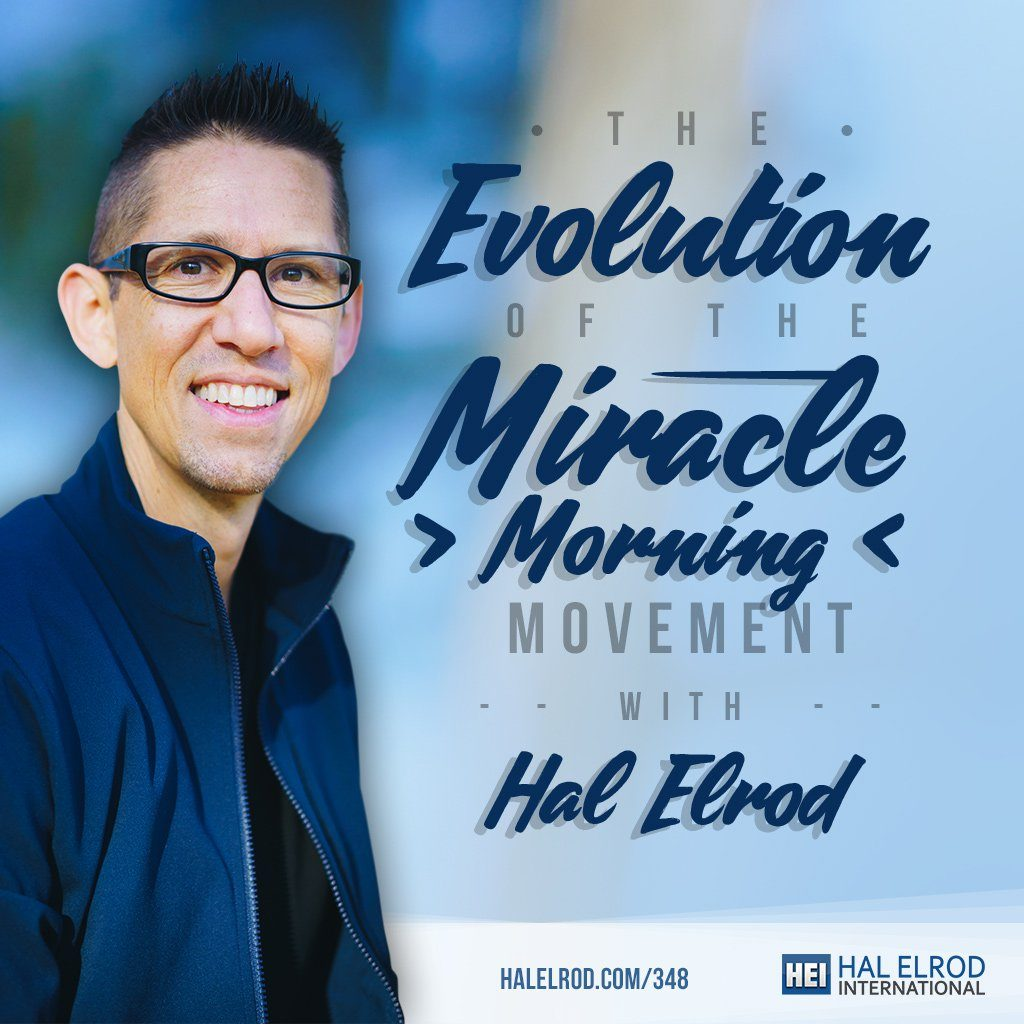 Evolution of Miracle Morning