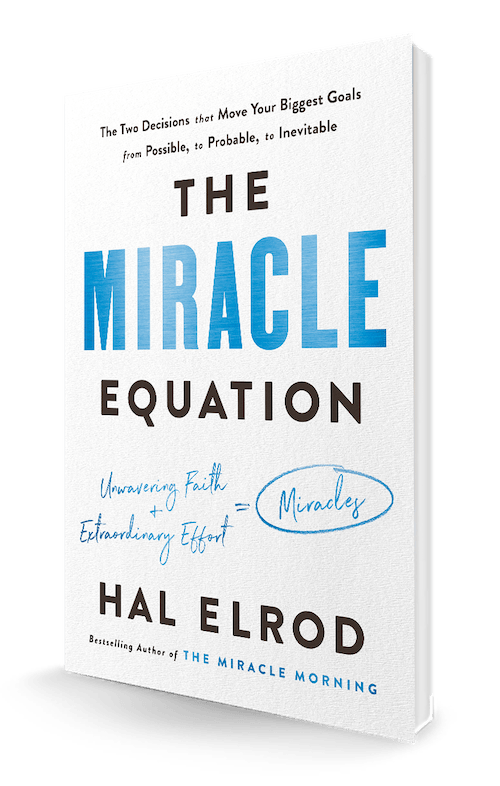 The-Miracle-Equation