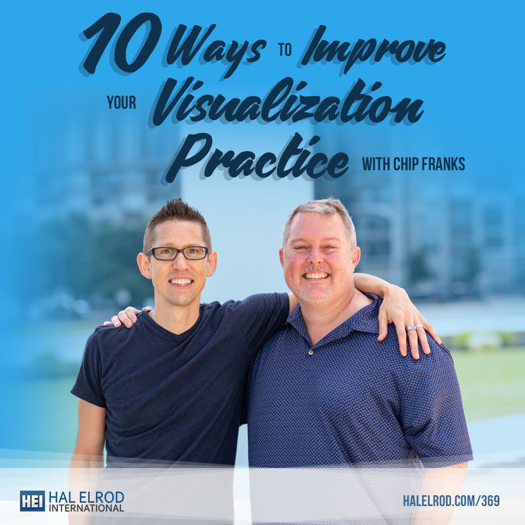Improve Visualization Practice - Chip Franks